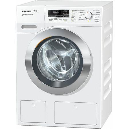 Пералня Miele WKR 771 WPS, 9 кг, 1600 об/мин,Touch control, Клас A+++, Бяла