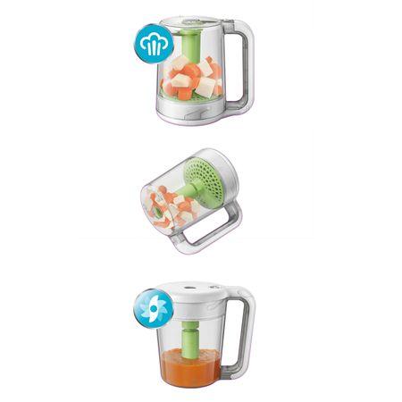 Уред за готвене Philips-AVENT SCF870/22