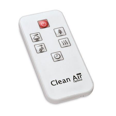 Овлажнител Clean Air Optima CA605, Йонизатор, Дисплей, Таймер, Дистанционно, Степен на овлажняване 480 мл/час