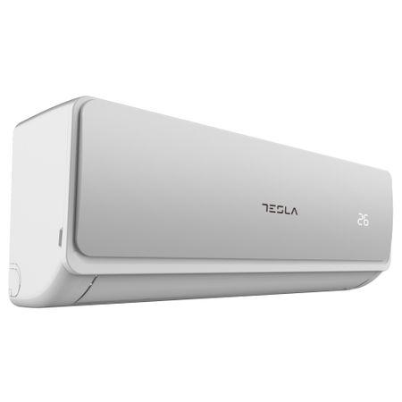 Климатик TESLA Wi-Fi, 12000 BTU, Клас A++, Функция за отопление, Въглероден филтър, TA35LLIL-1232IA, R32