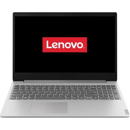 "Лаптоп Lenovo IdeaPad S145-15IWL with processor Intel® Celeron® 4205U 1.80 GHz, Whiskey Lake, 15.6"", 4GB, 1TB, Intel® UHD Graphics 610, Free DOS, Grey"