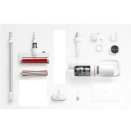 Вертикална прахосмукачка Xiaomi Roidmi F8, 29.6V, Работа до 55 мин, Време за зареждане 2.5 часа, HEPA филтър, Аксесоари