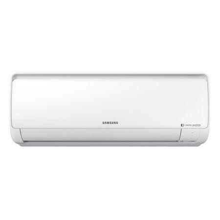 Климатик Samsung Maldives 12000 BTU, Клас A++, Функция отопление, 3 филтъра Care Auto Clean, 2-Step Cooling, AR12RXFPEWQNEU, R32, Бял