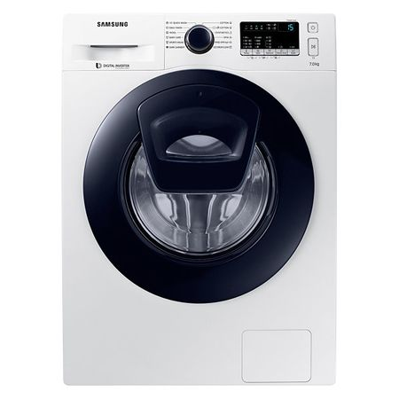 Пералня Samsung Add-Wash WW70K44305W/LE, 7 кг, 1400 об/мин, Клас A+++, Бяла