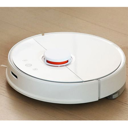 Робот прахосмукачка Roborock 2 S50, Li-ion батерия, Моп, Автономия 2 часа, Wi-Fi