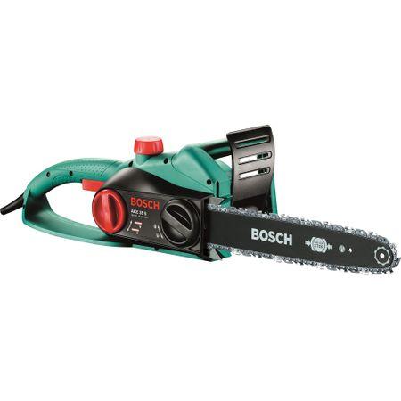 Ел. верижен трион Bosch AKE 35 S, 1800 W, 35 cм
