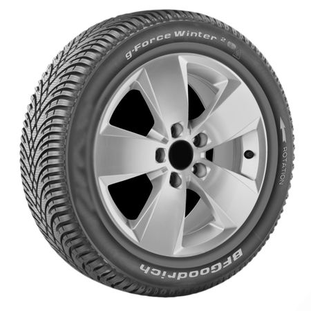 Зимна гума BFGoodrich G-FORCE WINTER2 205/55 R16 91 T