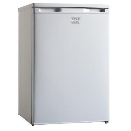 Хладилник с 1 врата Star-Light FTTM-113AP, Капацитет 113 л, Клас A++, H 84.5 см, Бял