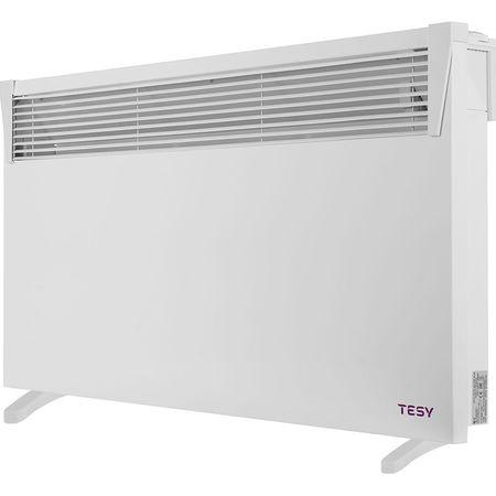Конвектор за под TESY HEATECO CN03200MISW 2000 W Механичен контрол IP 24 ERP 2018