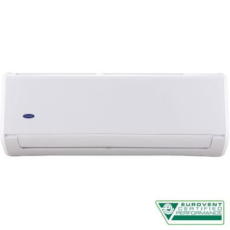 Климатик Carrier Ventus Supreme Wi-Fi, 12000 BTU, Клас A++/A+++, Функция отопление, 3D DC Inverter, Five filter action, Follow me