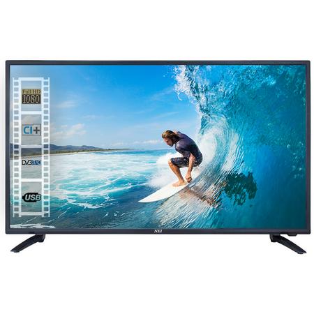 """Телевизор LED NEI, 40"""" (101 см), 40NE5000, Full HD"""