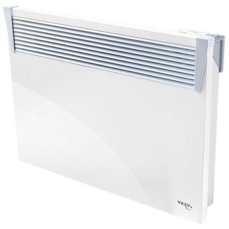 Конвектор за стена TESY HEATECO CN03150EISW, 1500 W, Електронен контрол, IP 24, ERP 2018