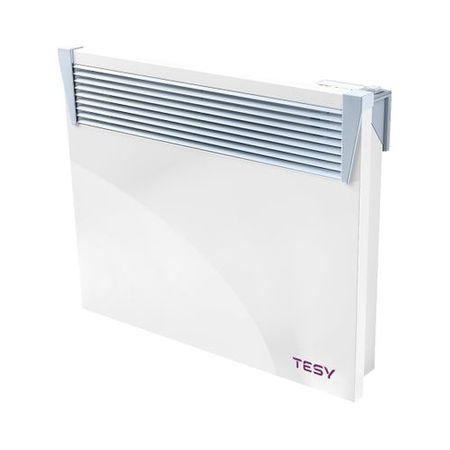 Конвектор за стена TESY HEATECO CN03100EISW, 1000 W, Електронен контрол, IP 24, ERP 2018