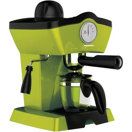 Кафемашина Heinner Charm HEM-200GR, 3.5 bar, 800 W