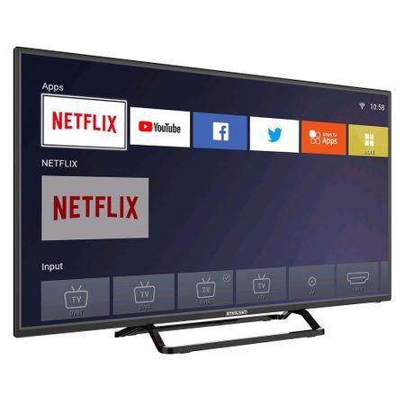 """Телевизор LED Smart Star-Light, 40"""" (100 cм), 40DM6600, Full HD"""