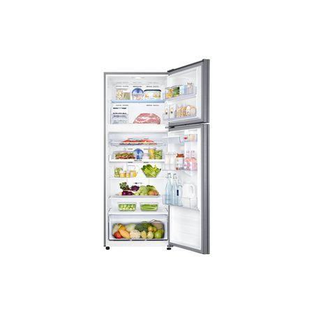 Хладилник Samsung RT46K6630S8/EO, 452 л, No Frost, H 1825, Клас A+, Инокс