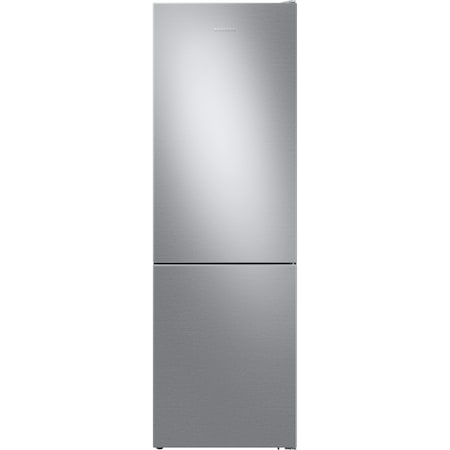 Хладилник Samsung RB3VTS104SA/EO 317 l No Frost Клас A++ H 186 см Сребрист