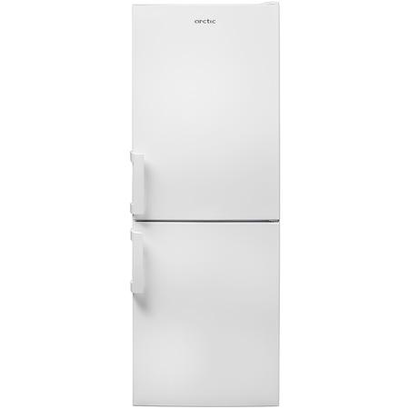 Хладилник с фризер Arctic AK54240+, 229 л, Клас A+, Garden Fresh, H 152.5 см, Бял