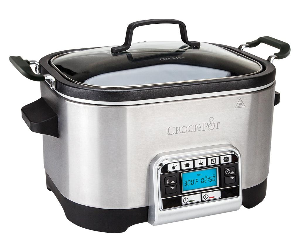 Мултикукър 5in1 Crock-Pot 5.6 L