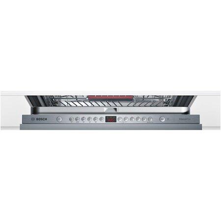 Съдомиялна за вграждане Bosch SMV46KX04E, 13 комплекта, 6 програми, Клас A++, 60 см