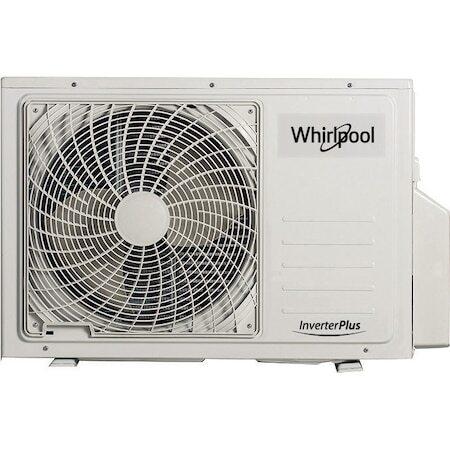 Климатик Whirlpool SPIW309A3WF Premium, 9000 BTU, Клас A+++, Функция за отопление, Wi-Fi контрол, 6Th Sense, Филтър HD + HEPA + Catechin, Контрол на влажността, R32